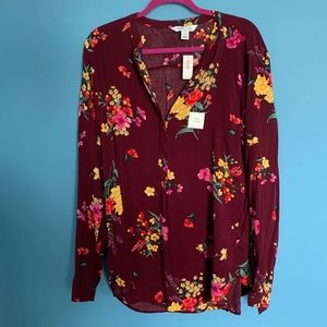 NWT Old Navy Tunic